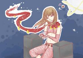Someday My Heart Will Know by Salioka-chan