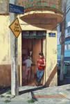 Boteco Vila Ferreira