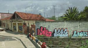 Guaiana City