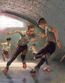 The Soda Soccer