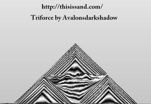 http://thisissand.com/ Triforce