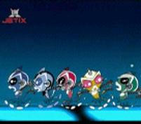 Run Monkey Team_Animation by Sprx-77AntauriGibson