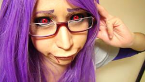 - Rize Kamishiro - Makeup 2