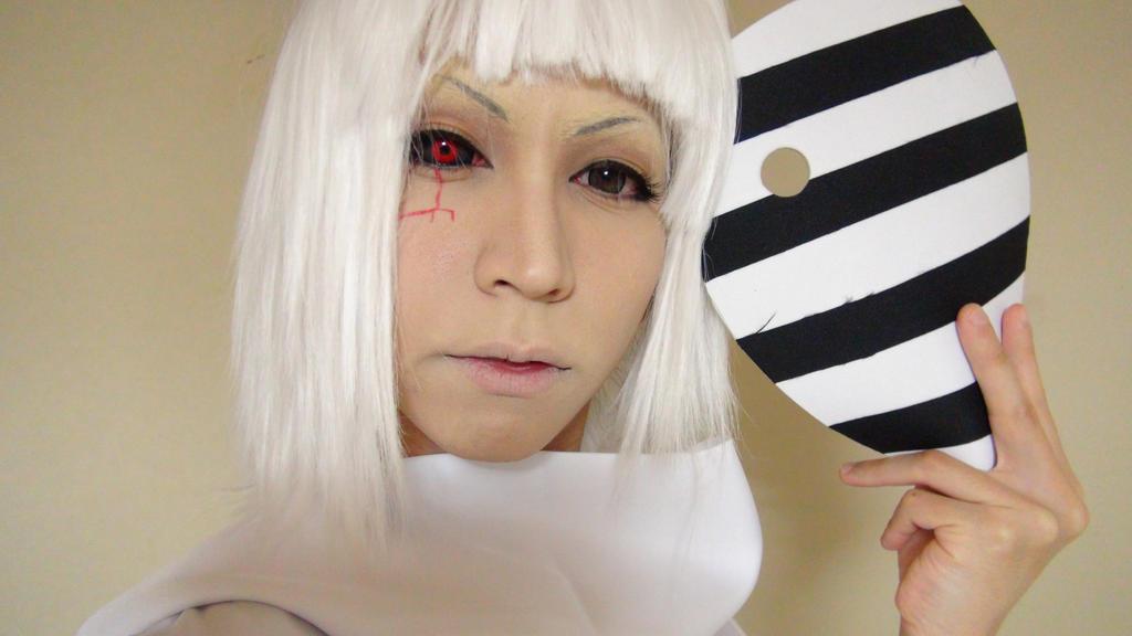 - Nashiro Yasuhisa - Makeup 3 by KisaMake