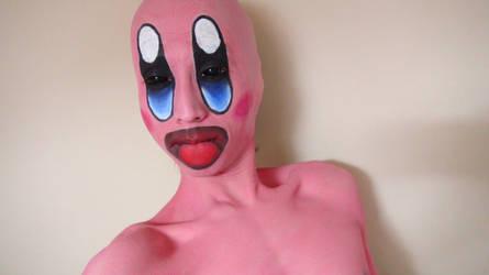 - Kirby - Makeup 3 by KisaMake