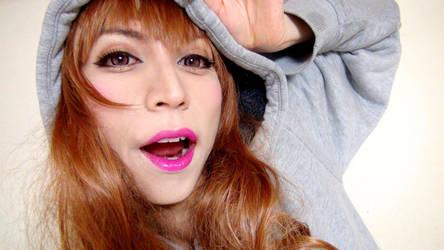 - Gyaru - Makeup by KisaMake