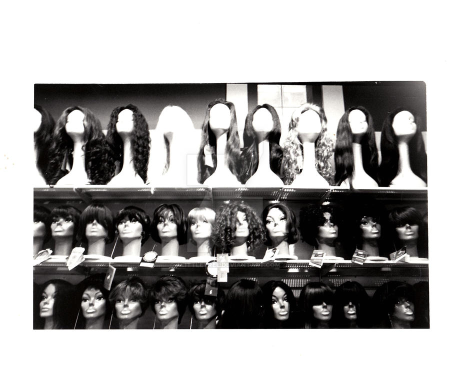 Heads by alittletree