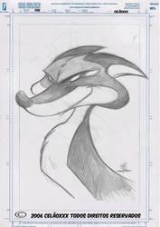 fox 2 by celaoxxx