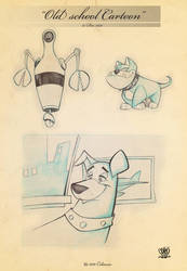Krypto super dog page7 by celaoxxx