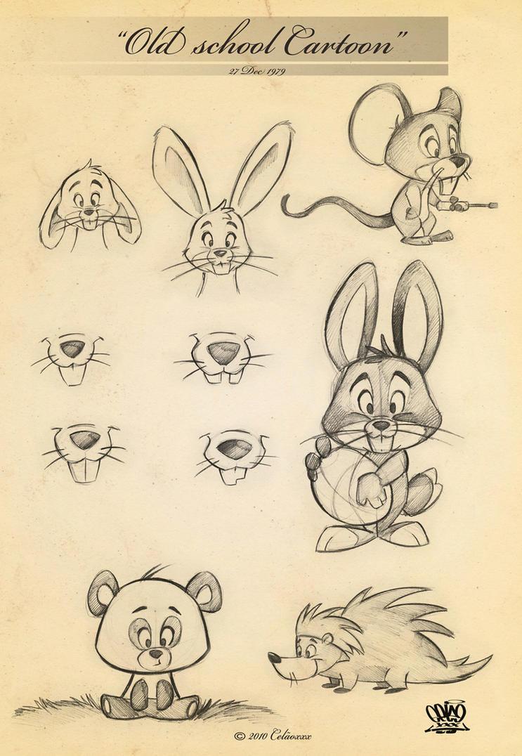 Rabbit page 34 by celaoxxx