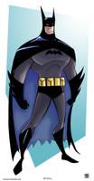 Batman DC characters