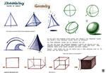 How to Draw Geometry