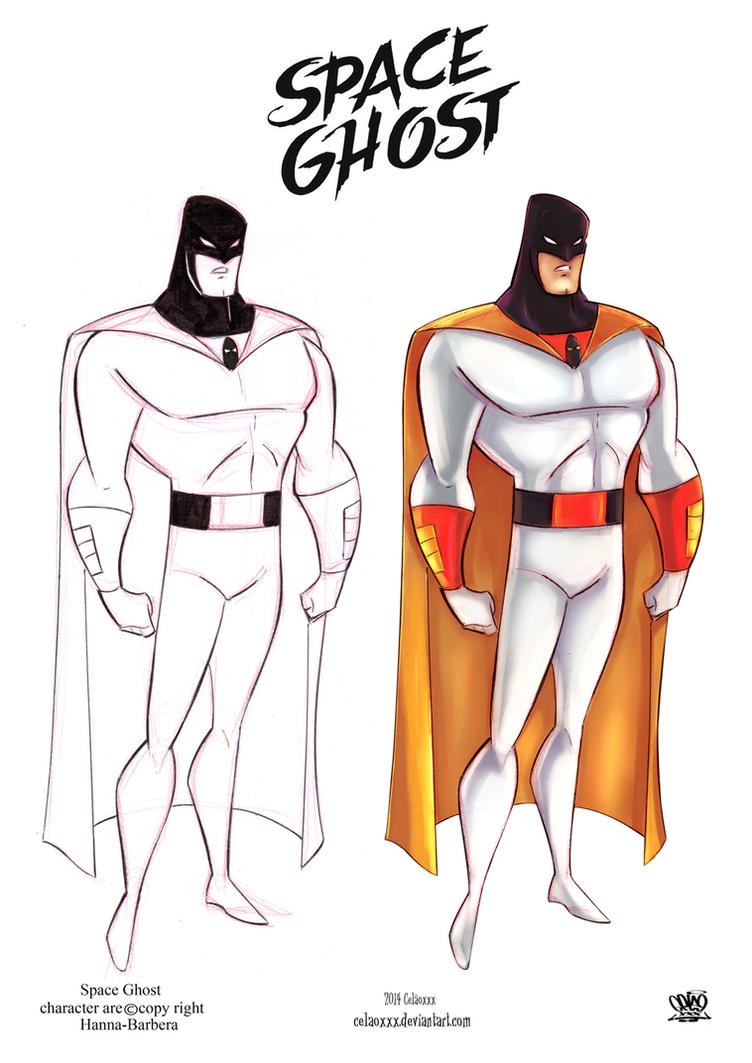 Space ghost jan porn exploited photos