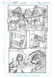 Zombie Tramp Page 06 by celaoxxx