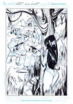 Zombie Tramp ed 15 page 1