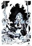 Clea Marvel Comics