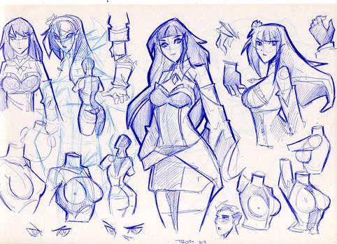 sketch 67