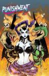 Infinite Punishment comic book ed 2