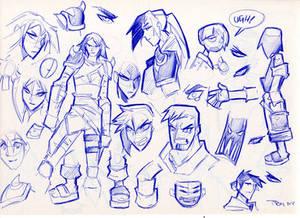 Sketch 110