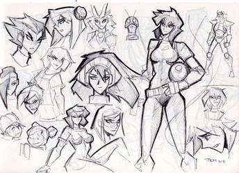 Sketch 112