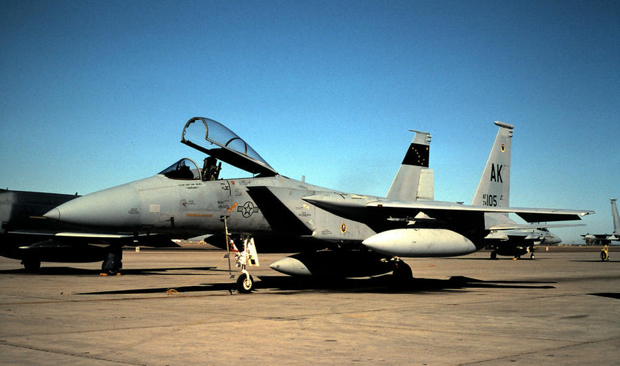 elmendorf afb chat sites Odd-looking military aircraft in the alaskan wilderness  a red flag site north of nellis afb and  base and elmendorf air force base are the home.