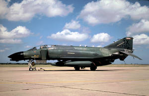 Outlaw's F-4Ds for Roddy No. 3 by F16CrewChief