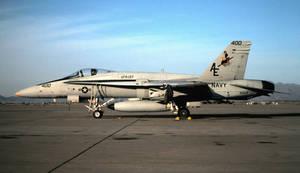 CVW-6 F-18A