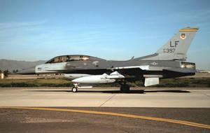 Block 25 F-16D by F16CrewChief