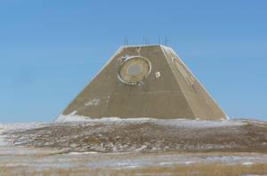 Missile Site Radar