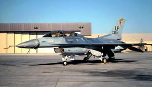 Warhawks F-16D No. 2