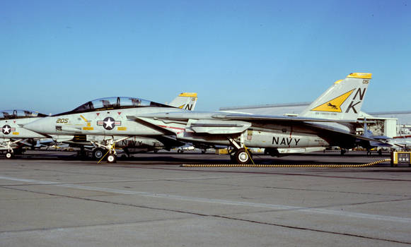 Favorite Photos: Navy Aircraft No. 3