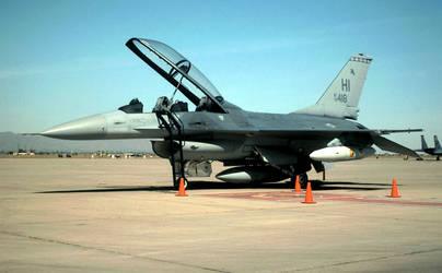 466 FS F-16B-5