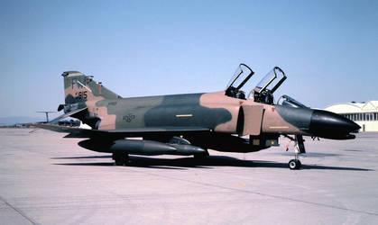 93d TFS F-4C