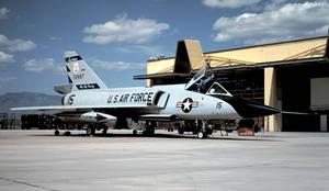 Montana ANG F-106A