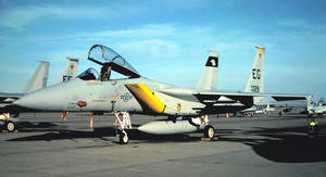 59th Tactical Fighter Squadron F-15A