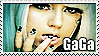 Lady Gaga Stamp 2 by pitto-stamps