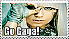 Lady Gaga Stamp 3 by pitto-stamps