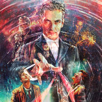 New Doctor Who Doctor's Blend