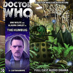 DW Fan Audio Series : 2015 Xmas - The Humbug by CaptainJimiPie