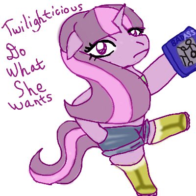 Twilighticious by PoniesPunch
