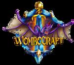 Minecraft logo - WomboCraft - TotallyAnimated