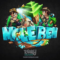 McLeben Minecraft Server Logo