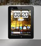 HTC Flyer Concept