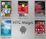 HTC Magic, June 16th