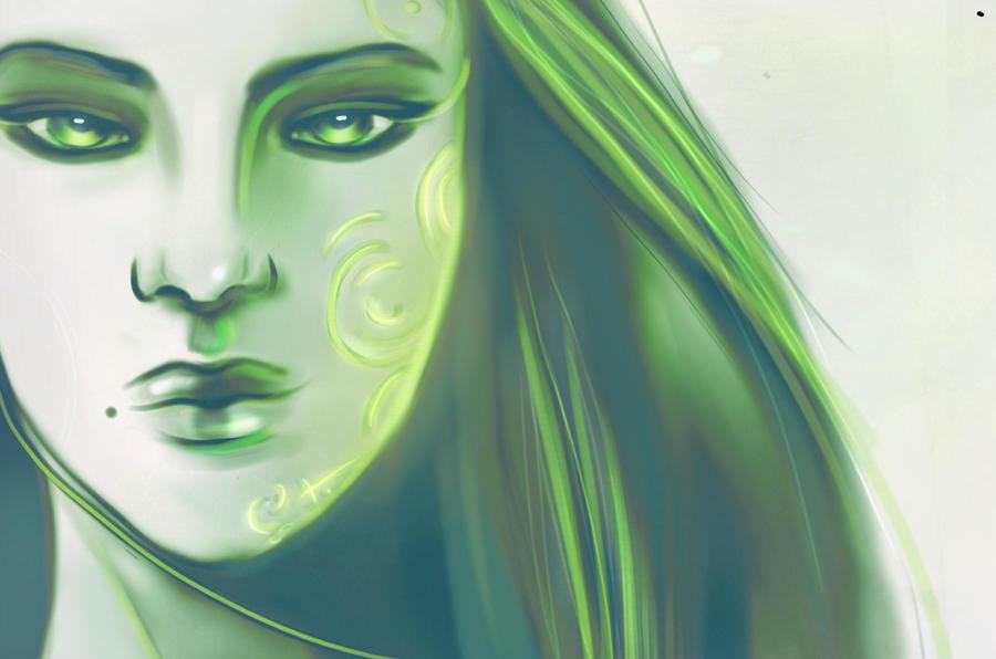 Alithia by nataliebeth
