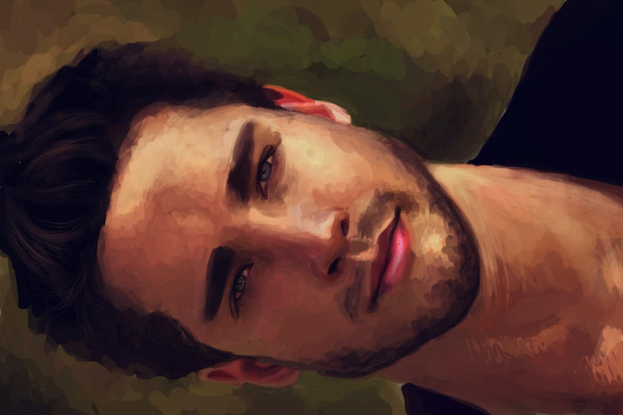 Brian O'Conner aka Dean Geyer Dean_geyer_speed_painting_by_crystal_89-d4b1rua