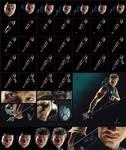 Hawkeye - Step by Step