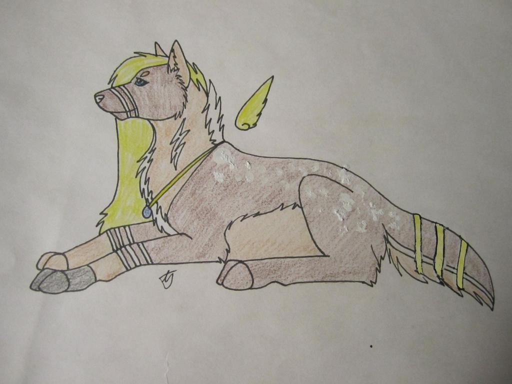 Athena for Skybug by taikunfoo