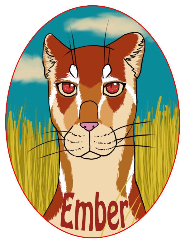 Ember by taikunfoo