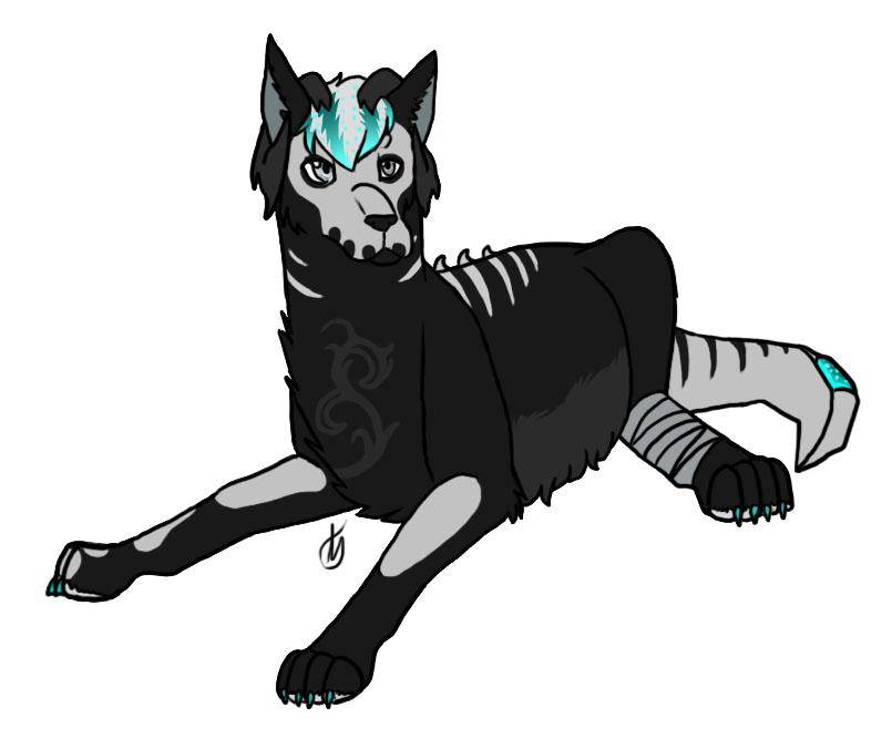 Skeletor by taikunfoo